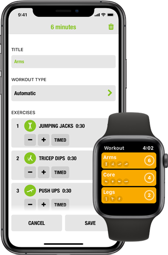 STREAKS WORKOUT  The personal trainer that you actually want to use